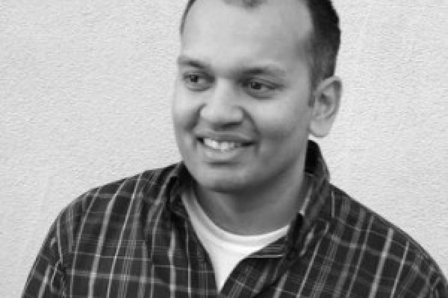 Nipun Mehta, a gift for the world