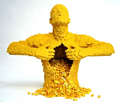 Art of the Bricks