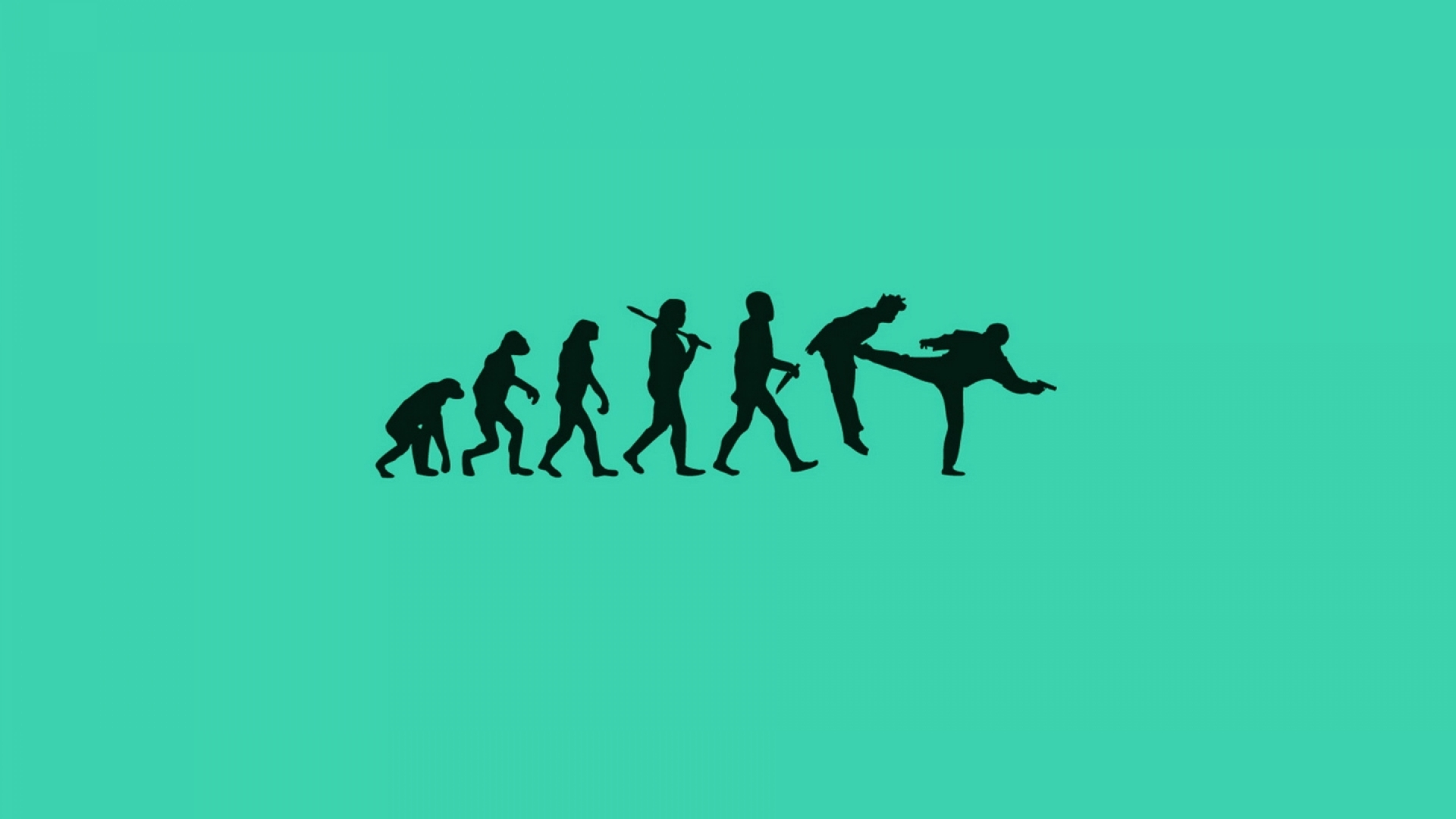 Que dire pour parler d'évolution ?