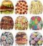 Junk clothes