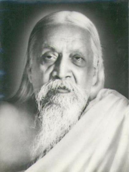 """Sri Aurobindo : """"La première préoccupation de l'homme…"""""""