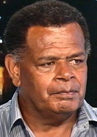 Daniel Goa Président de l'Union Calédonienne