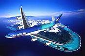Air Tahiti Nui affiche un bénéfice de 2 milliards en 2014