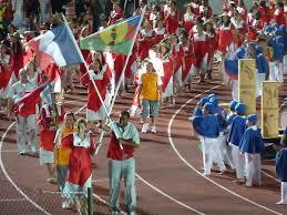 Jeux du Pacifique 2011