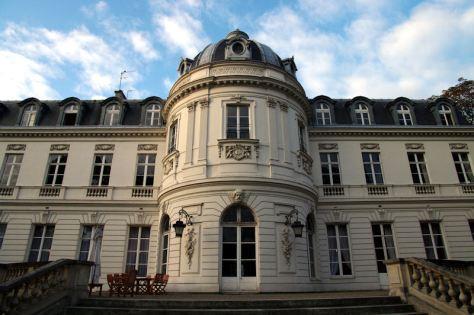 Le Comité des Signataires s'est réuni à l'Hôtel de Cassini