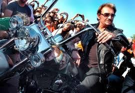 Johnny bikeur