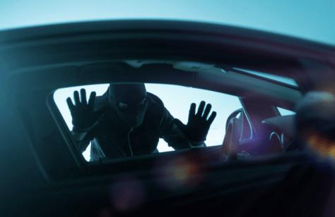 Car jcking