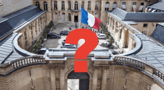 RÉFÉRENDUM : QU'ATTENDRE DES DISCUSSIONS À PARIS ?