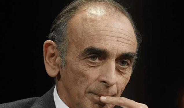 POLITIQUE : LE PHÉNOMÈNE ZEMMOUR VA AVOIR DES CONSÉQUENCES POUR LA NOUVELLE CALÉDONIE
