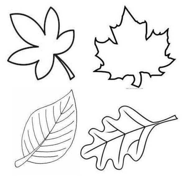 Attractive feuilles d automne a imprimer animaux coloriage feuilles dautomne imprimer sur - Feuille automne dessin ...