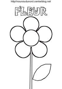 Coloriage Fleur De Vanille La Recette De Naik Le
