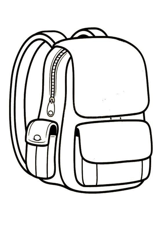 sac d ecole