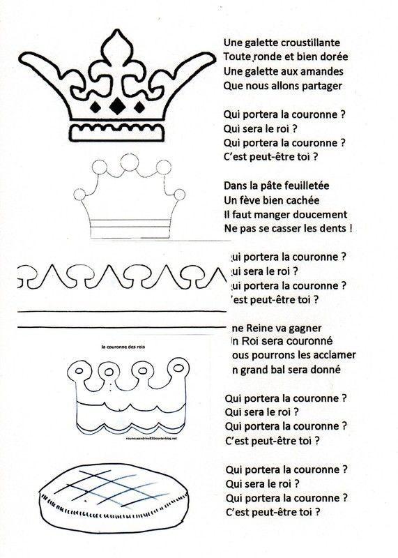 Parole J Aime La Galette : parole, galette, Paroles, Chanson, Galette