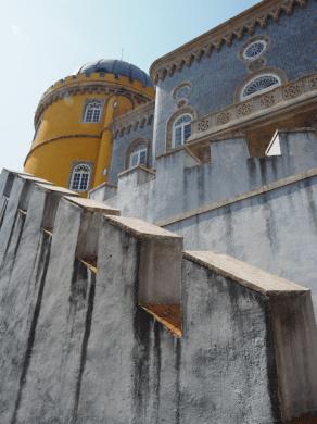 Pena Palace, Sintra