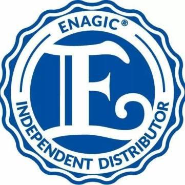 Enagic Independent Distributor Logo