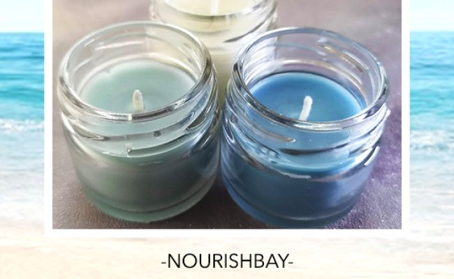 9 Best Candle Fragrances For Summer Nourishbay