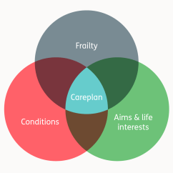 Needs And Wants Venn Diagram Ramps Wiring Care Planning Managing Frailty How We Do It Plan Integration