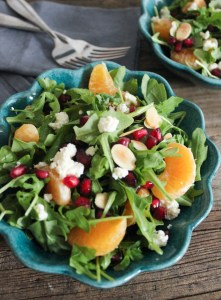 pomegranate-clementine-and-ricotta-salad-with-avocado-and-toasted-almonds-3
