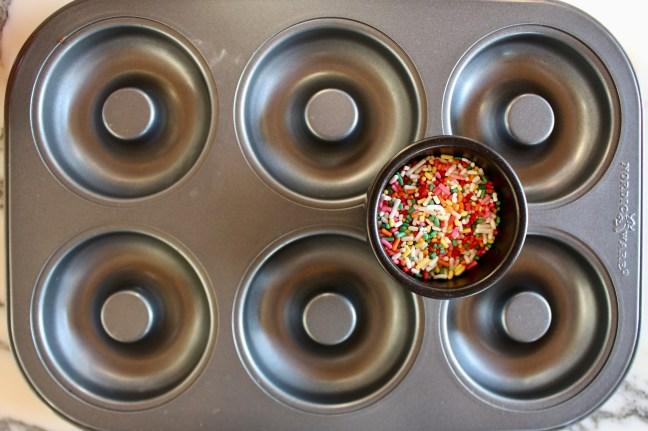 doughnut pan