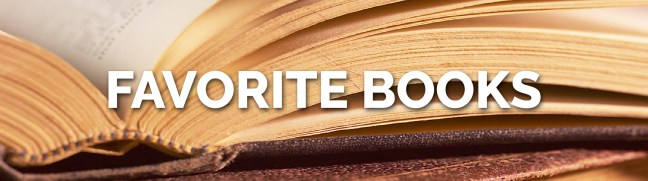 Favorite-Books