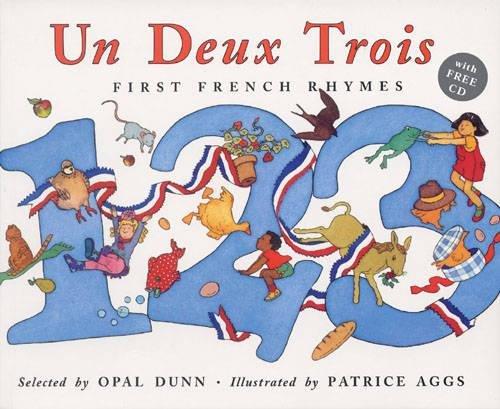 A Charlotte Mason French Lesson