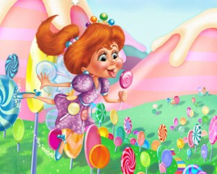 candy fairy candyland lolly visit nourishedkitchen food nourished kitchen minty mr jolly treat