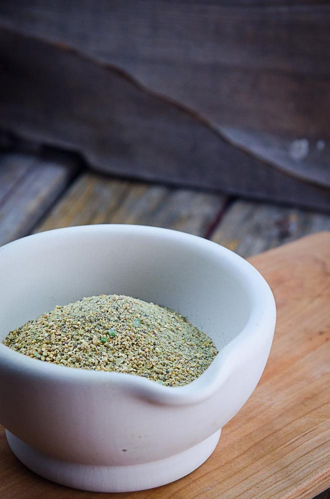 How to Make Seasoning Salt  Nourished Kitchen