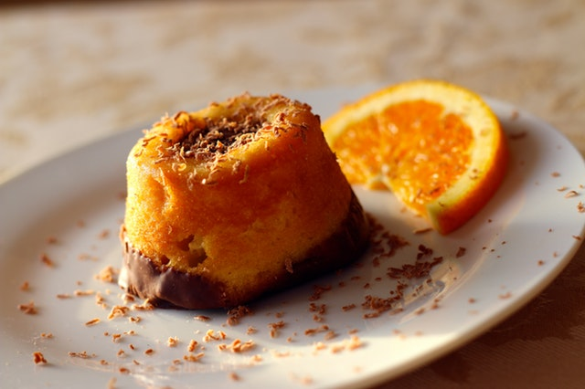 dessert-orange-food-chocolate-53468