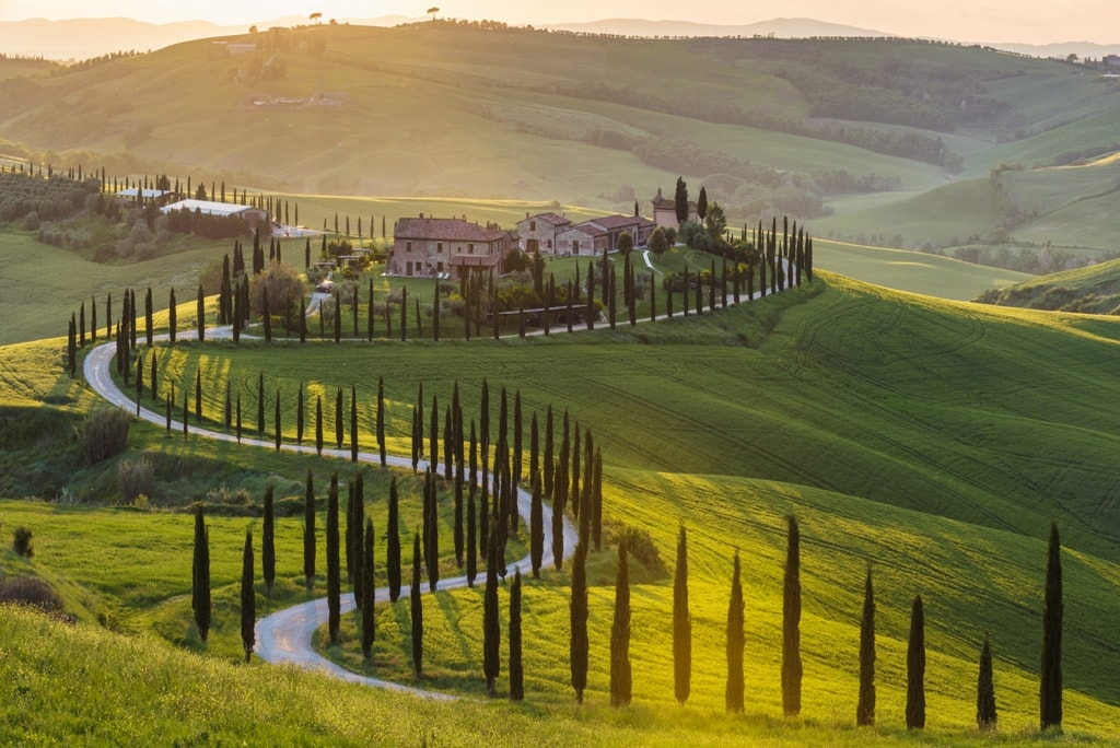 Italy wellness travel