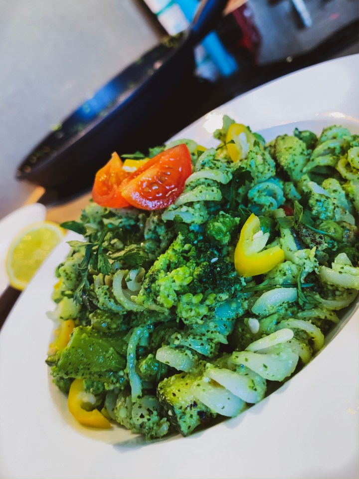 Delicious Superfood Pesto – 3 Ways
