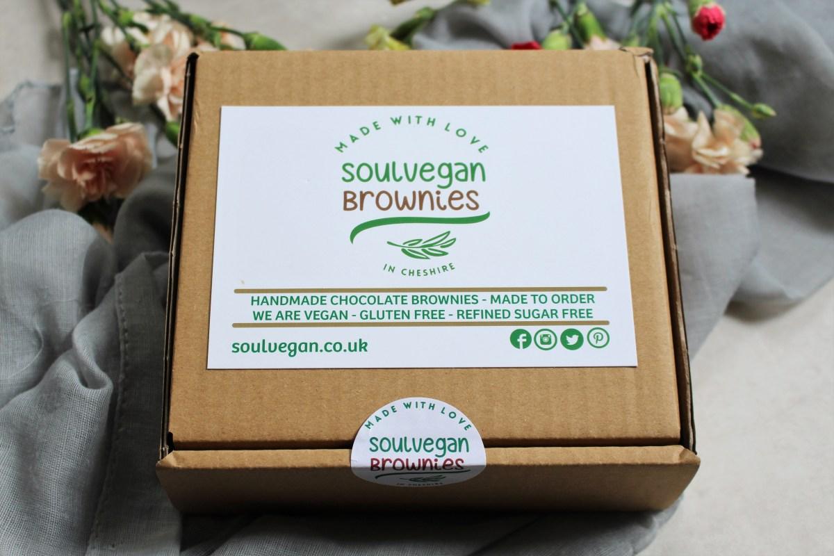 A Nourishing Review: Soul Vegan Bronuts