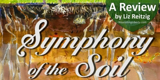 Symphony of the Soil: A tribute to the Life Beneath our Feet