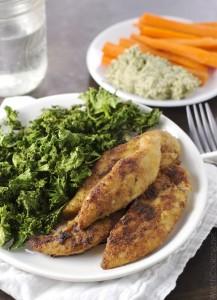 simple-chicken-tenders