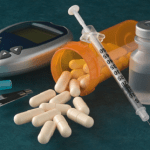 Diabetes treatment protocol