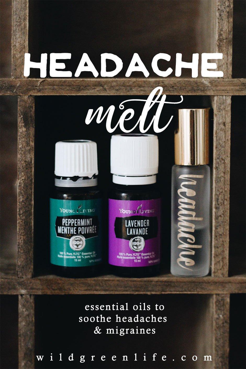 headachemelt