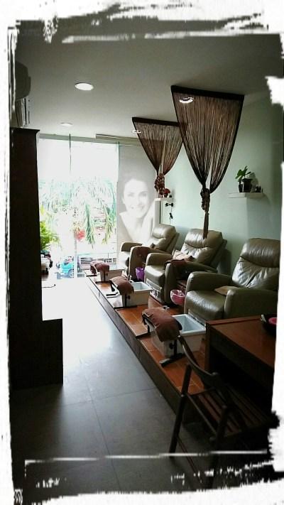 Nourish Nail Salon