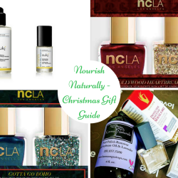 Nourish Naturally - Christmas Gift Guide