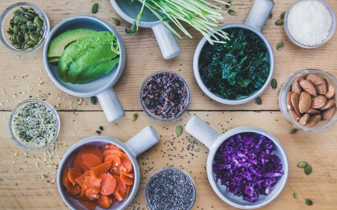 Fermented Foods: Get Your Fix at Nourish Wellness Cafe