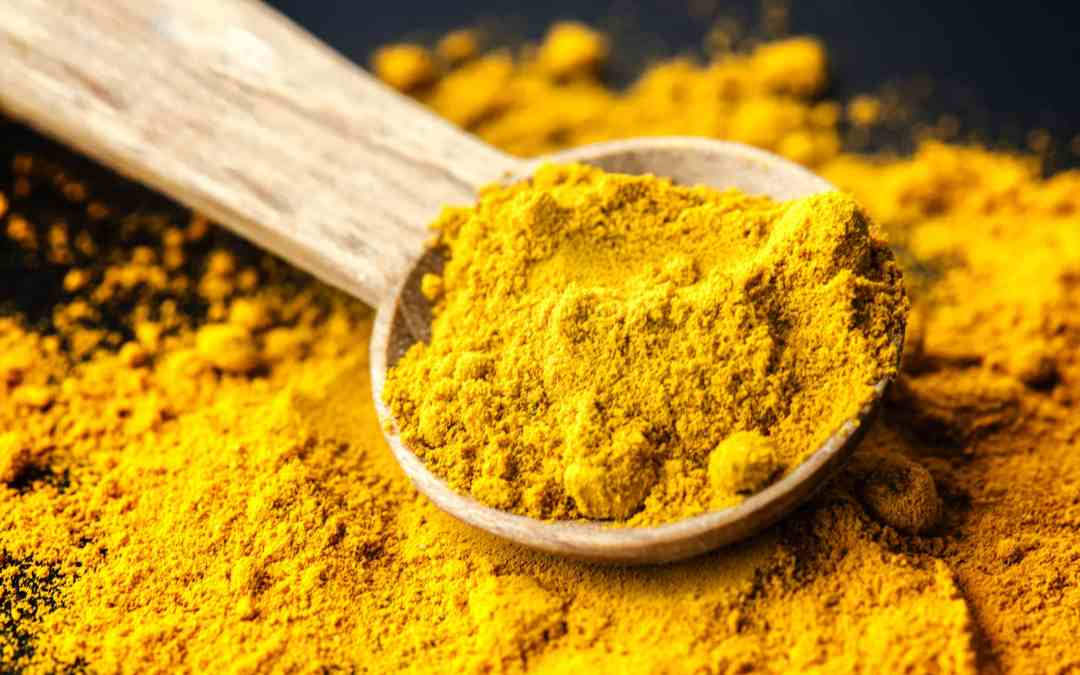 Turmeric Benefits: Get Your Daily Dose at Nourish