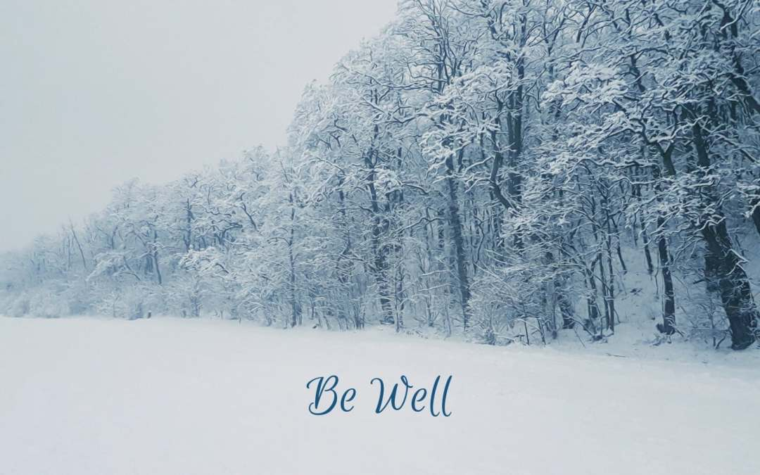 Health and Wellness Tips for Winter from Nourish Cafe