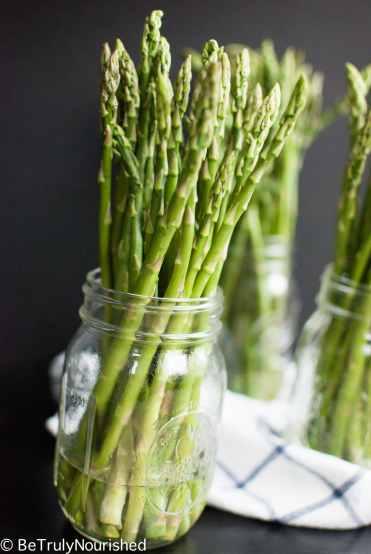 Asparagus | Nourish Nutrition Blog | www.nourishnutritionblog.com