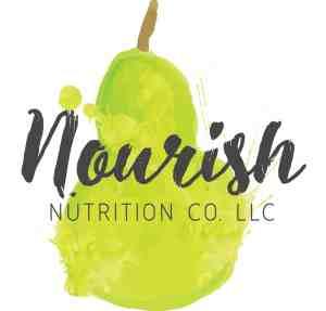 Nourish Nutrition Co | www.nourishnutritionblog.com