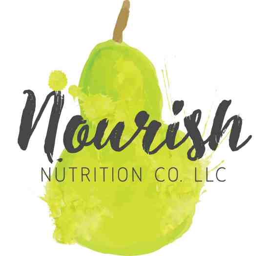 Nourish Nutrition Co | www.nourishnutritionblog.com