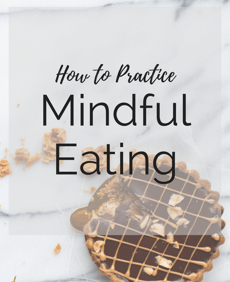How to Practice Mindful Eating | exercise included | Dieting isn't the trick, mindful eating allows you to connect to your own body and it's needs