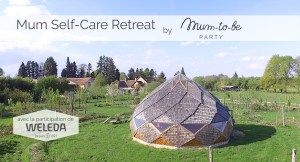 Mum To Be Party Self Care Retreat Nourish Paris