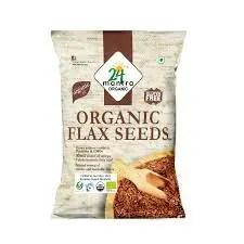 flax seeds organic