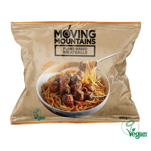 Moving Mountains Meatballs