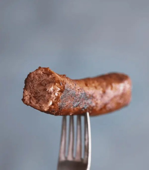 Moving Mountain Sausage