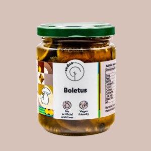 Sedno Boletus