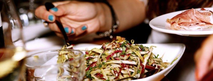 Mindfulness- Mindfulness at the Dinner Table- NourishYourLife.org